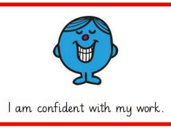 Mr Men Assessment For Learning (AFL)