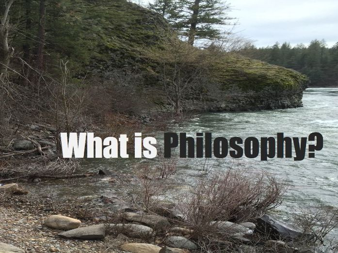 Introduction to Western Philosophy - PowerPoint Lecture