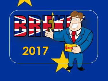 Brexit: 2017: One Year on