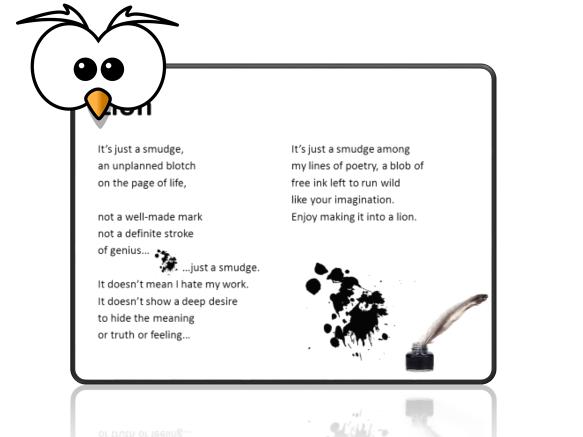 Exploring Poetry - Exploring Lion Poetry