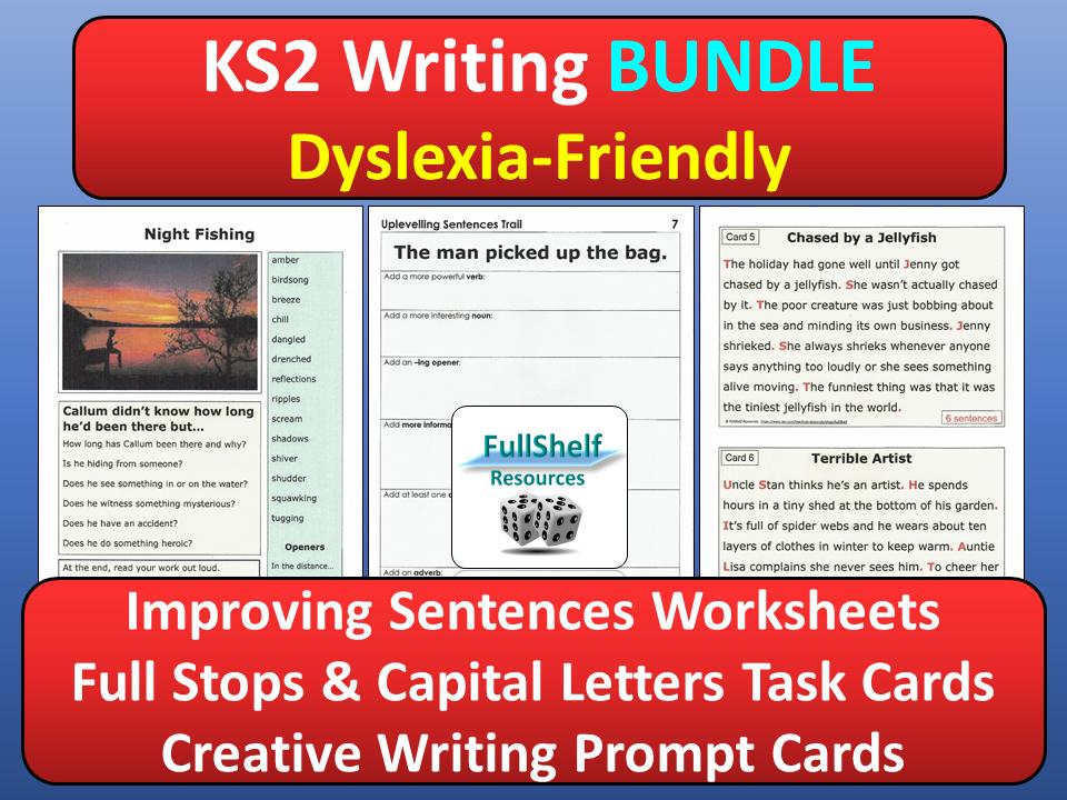Writing KS2