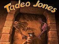 Tadeo Jones 2 Day Diary Entry Plan and Resources