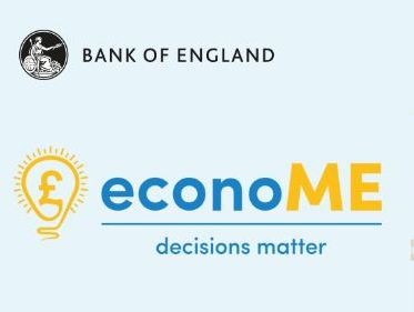 Bank of England econoME : decisions matter