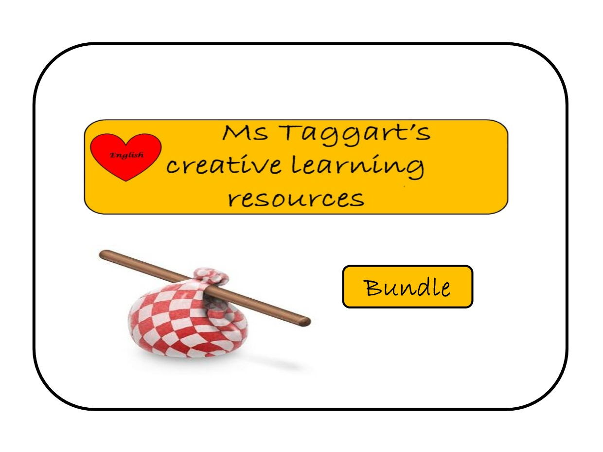 AQA GCSE 9-1 LANG/LIT **LEARNING/ REVISION PLAYLISTS**