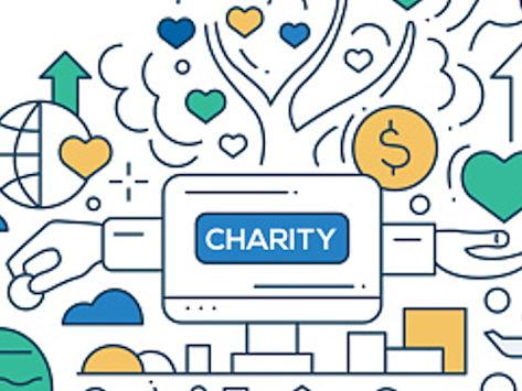 Year 7 Charity Media unit