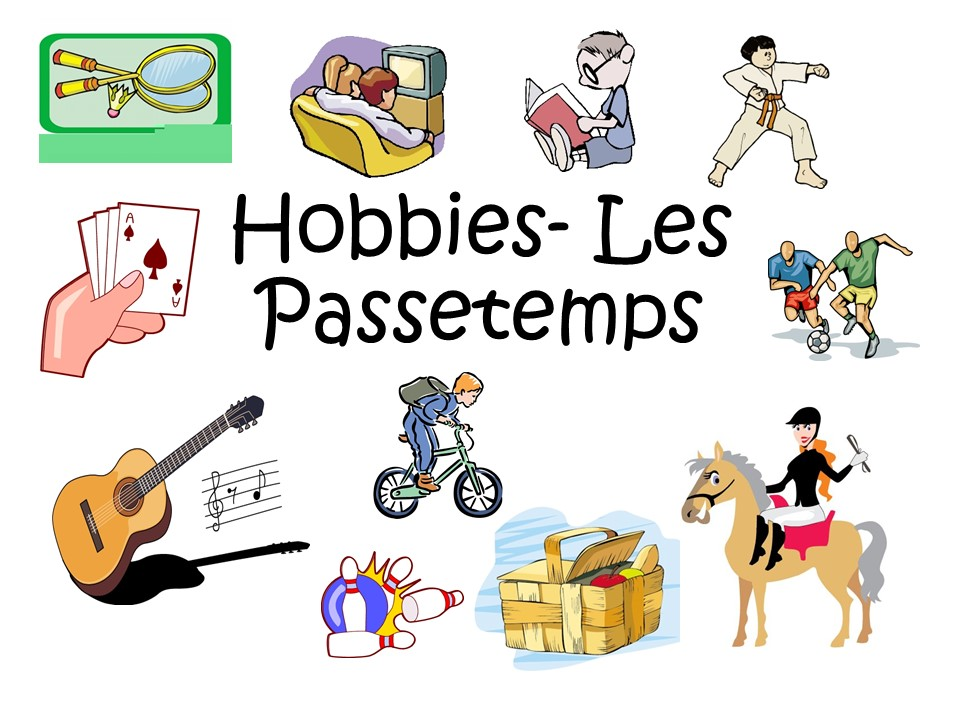 Les Passetemps - Hobbies Match-up