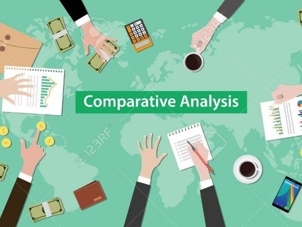 11. Comparative statistics