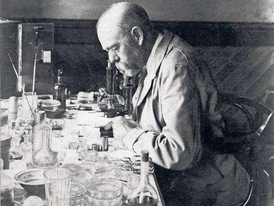 *Updated* The Genius of Robert Koch