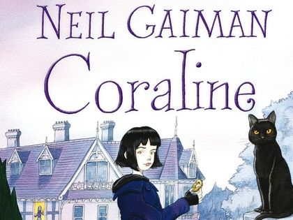 Coraline, Neil Gaiman -  Full Novel Study or Whole Class Reading planning and resources