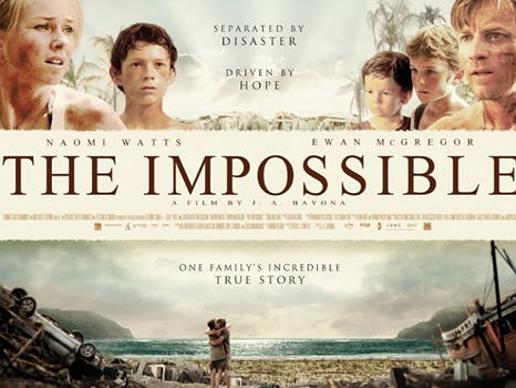 The Impossible Movie - Geography Lesson
