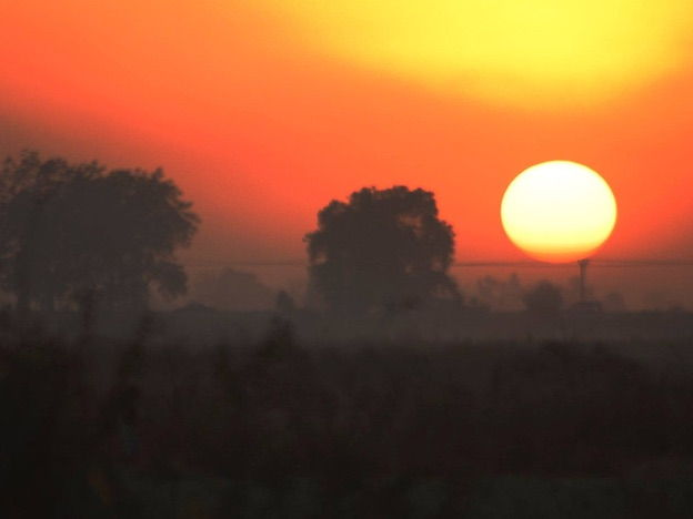 Conflict Poetry: 'Elegy for Jos' ethnic cleansing poem