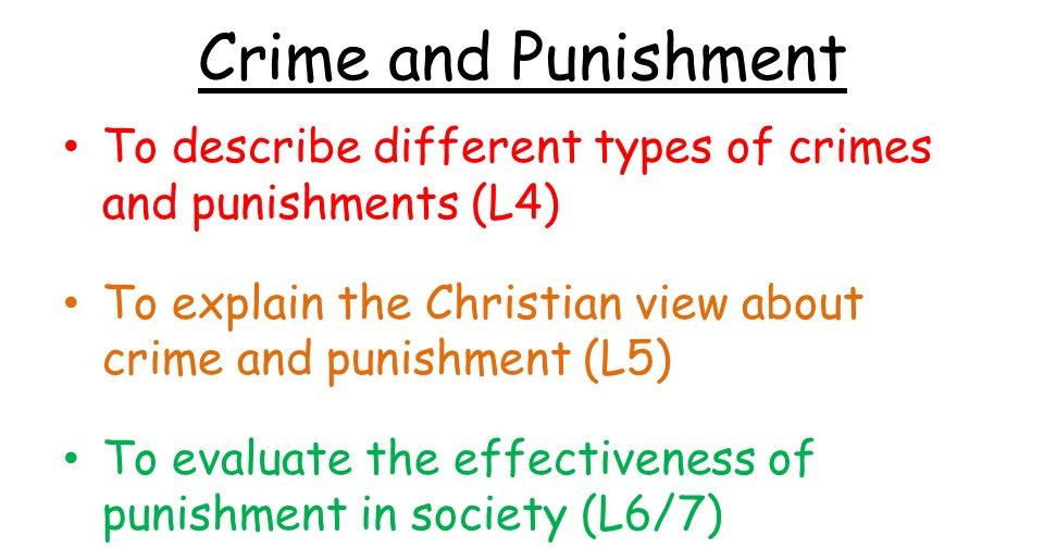 religious elements in crime and punishment Crime and punishment is the first of dostoevsky's novels to have an explicitly christian message however, if we place its christian message within the context of the debates happening in the russia of the time, in the context of dostoevsky's position in those debates, and in the context of dostoevsky's own christianity, the book reveals .