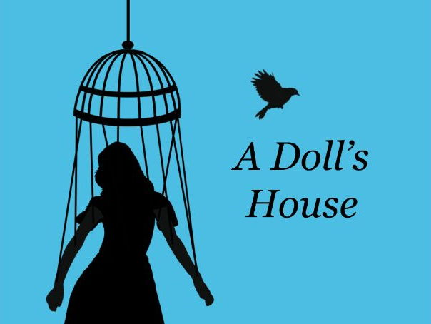 A Doll's House - A Level NEA Preparation Unit (AQA)
