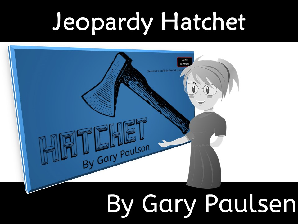 a plot review of gary paulsens hatchet Hatchet gary paulsen plausible, taut, this survival story is a spellbinding account —kirkus (starred review) thoughts of his parents' divorce fill brian robeson's head as he flies in a single-engine plane to visit his.