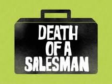 A2 'Death of a Salesman' Revision Booklet