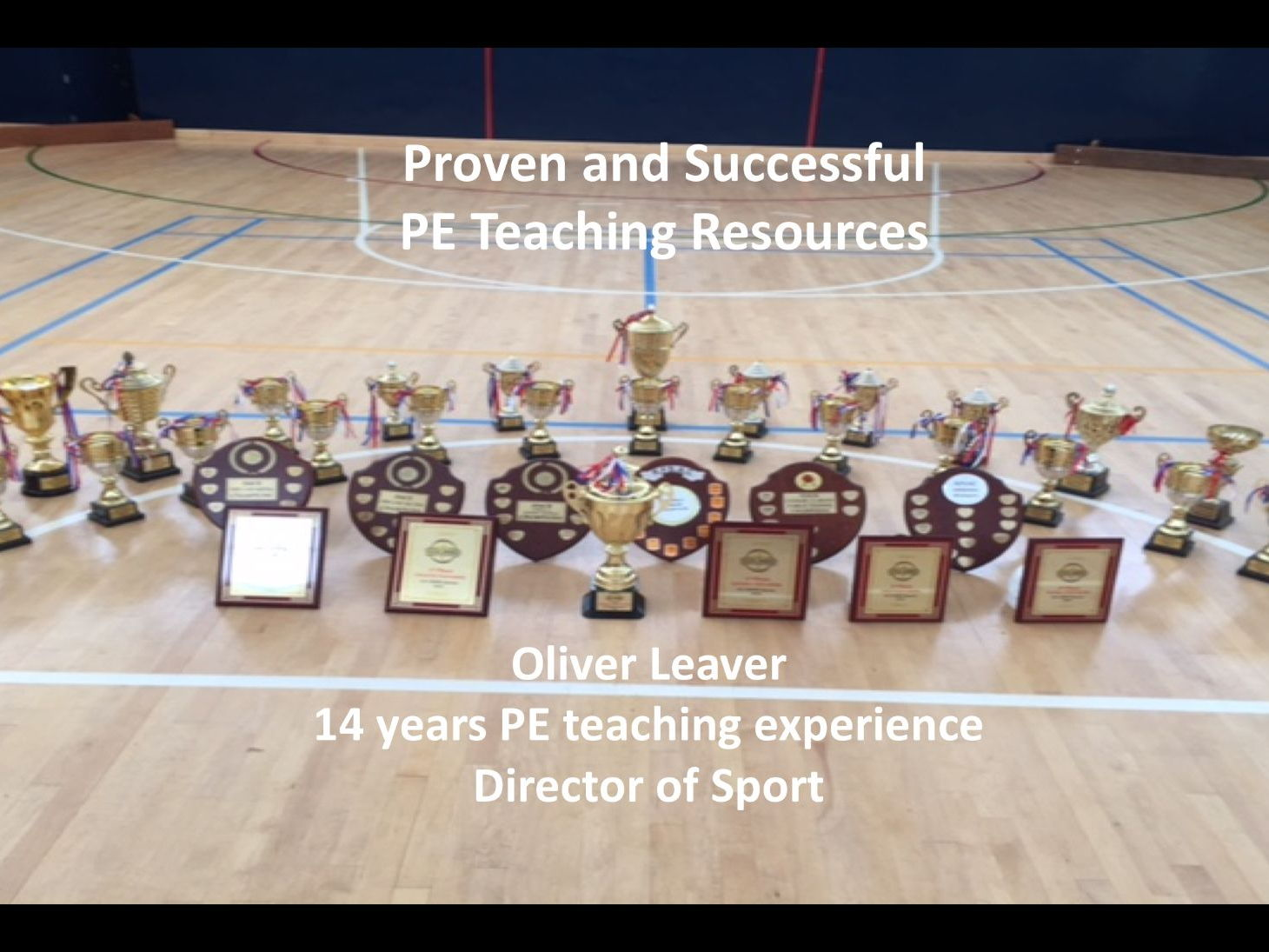 PE Units of Work for Years 5 and 6