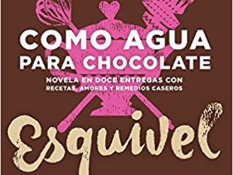 Como Agua para Chocolate CONTEXT - A Level Spanish