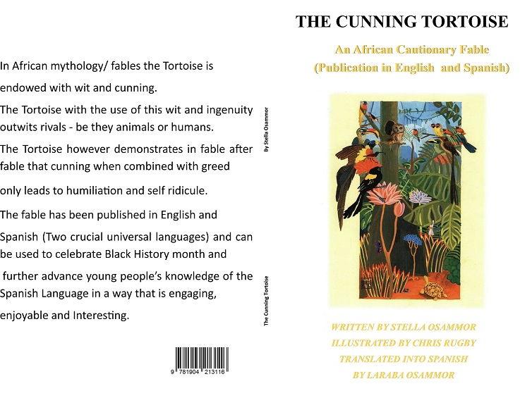 Cunning Tortoise-Spanish