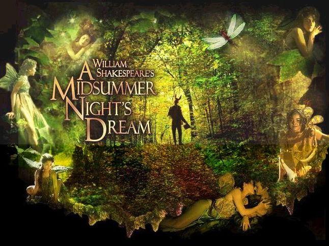 KS3: A Midsummer Night's Dream Scheme of Work