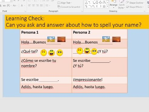 KS3 Spanish Viva 1 Module 1.4 cuando es tu cumpleanos 75-minute lessons - Lesson 1 and 2
