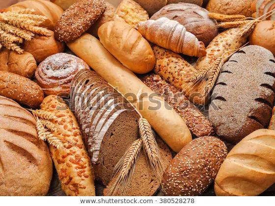 Bread - Food Commodities