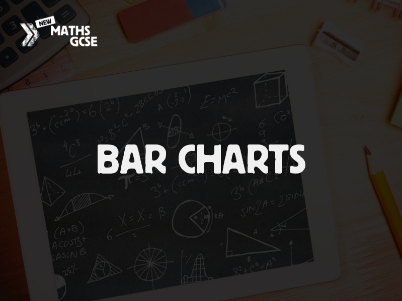 Bar Charts - Complete Lesson