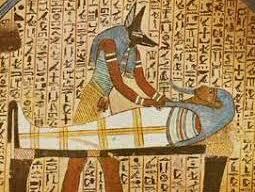 Ancient Egypt: KS2 Scheme of Work