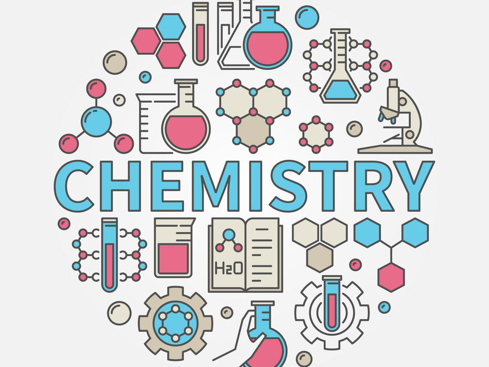 Chemistry Paper 3 Crosswords - EDEXCEL GCSE (9-1) Combined Science
