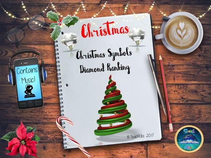 Christmas The Nativity Unwrapped By Teachelite Teaching