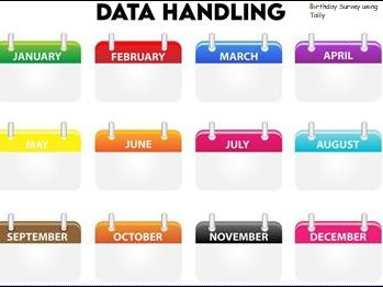 Data Handling Ideas and Templates for KS1