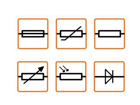 IGCSE Resistance, resistors, transducers - Electricity