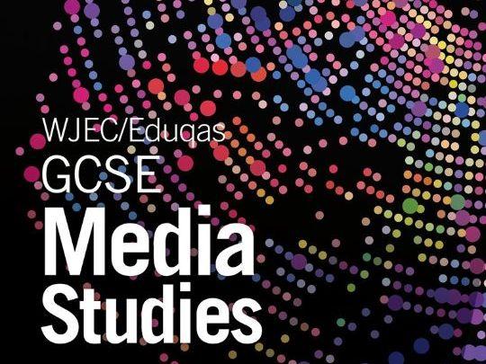Eduqas GCSE Media studies introduction lesson