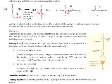 AQA Chemistry AS Level Revision Guide