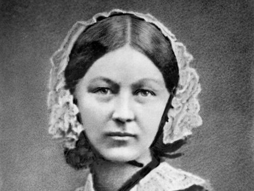 Florence Nightingale planning and resources