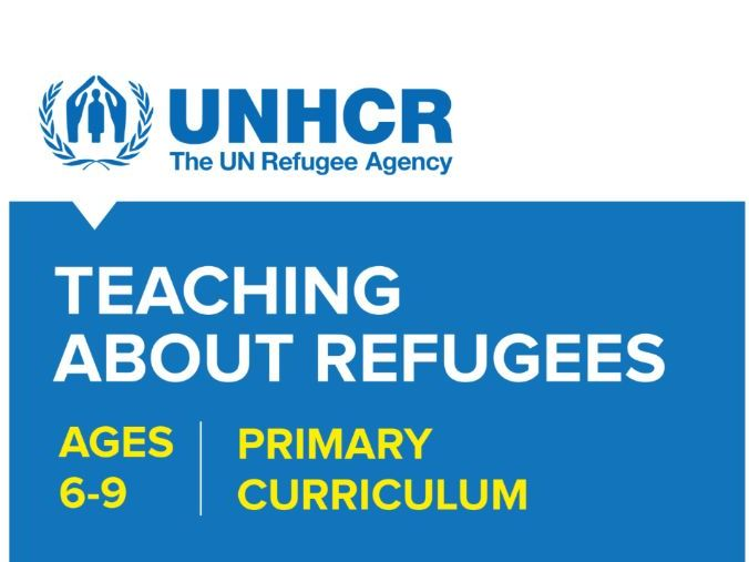 Teaching About Refugees Ages 6-9