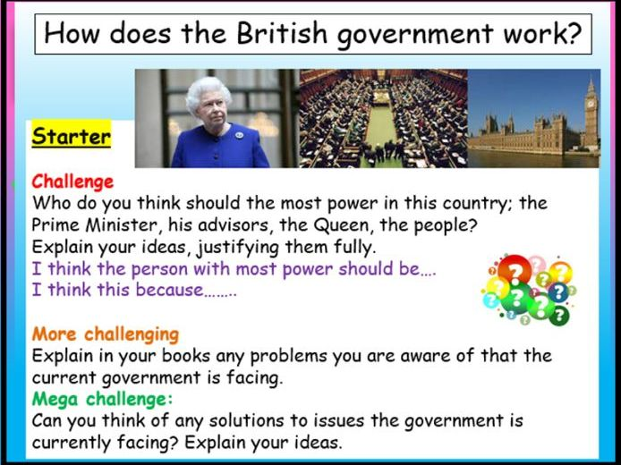 Government UK