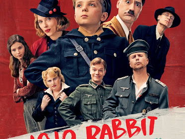 Jojo Rabbit  Media film english studies  Taika Waititi