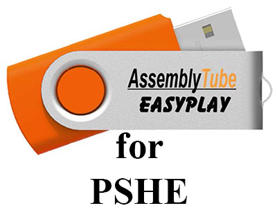 Assembly EasyPlay for PSHE