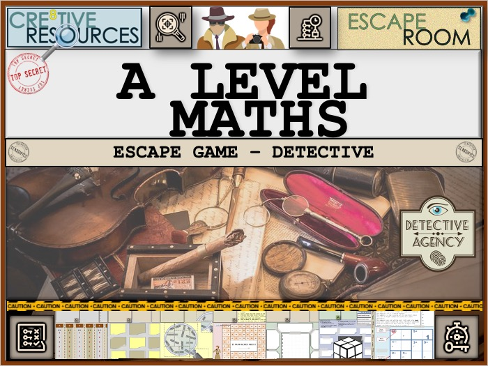 A level Maths Revision
