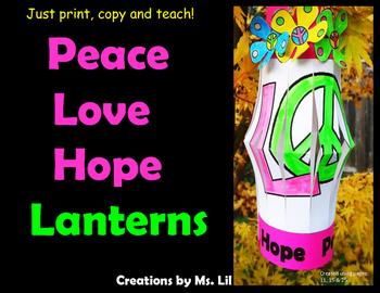 Peace Craft ::  Peace Activity