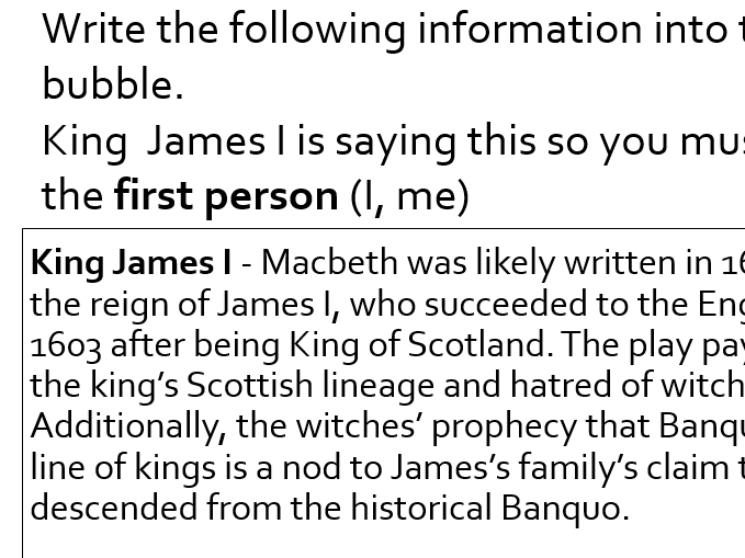 Macbeth Prose Iambic Pentameter and Trochaic Tetrameter AQA – Iambic Pentameter Worksheet