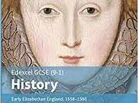 Edexcel GCSE (9-1) History: Early Elizabethan England 2.4 - The Spanish Armada