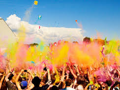 Plan a Festival Scheme of Work