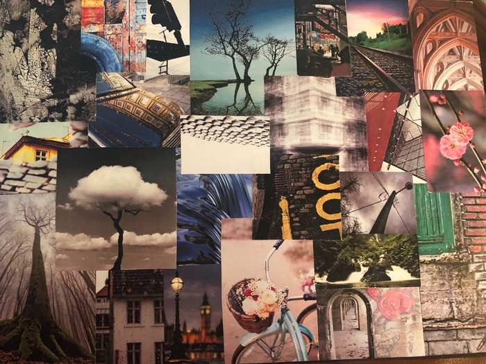 PHOTOGRAPHY A* UNIT 2 EXAMPLE (Environments)