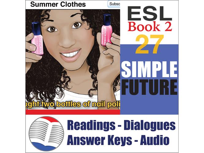 ESL Readings & Exercises Book 2-27