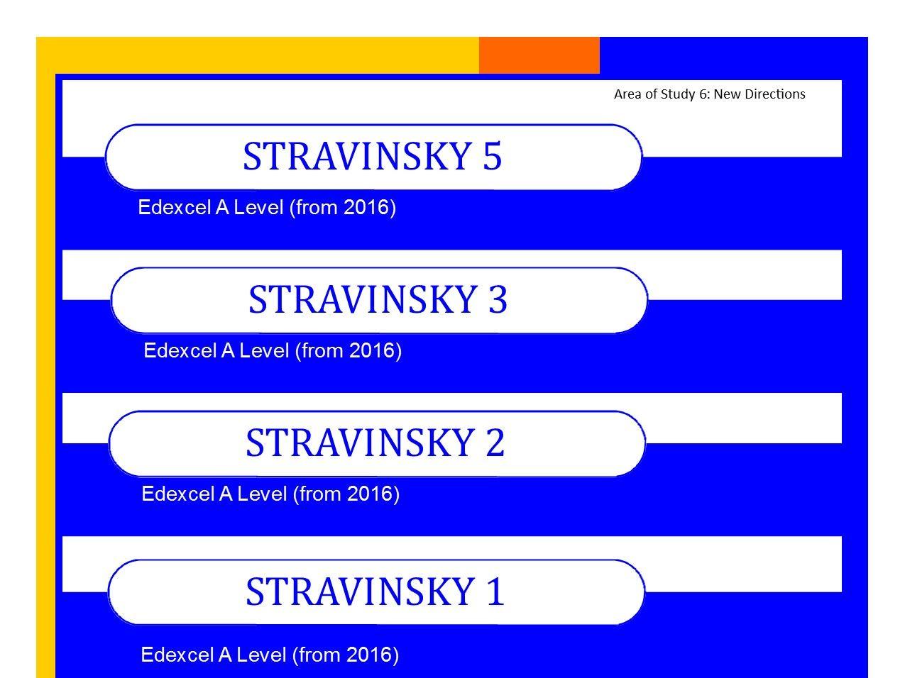 Stravinsky mix and match bundle