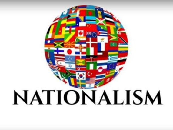 Component 2: UK Government - optional political ideology - nationalism