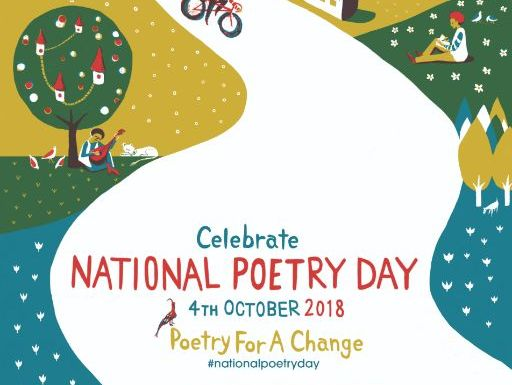 Time to Move: A National Poetry Day resource created by Apples and Snakes