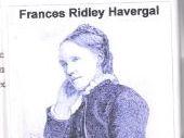 Frances Ridley Havergal  (1836-1879)
