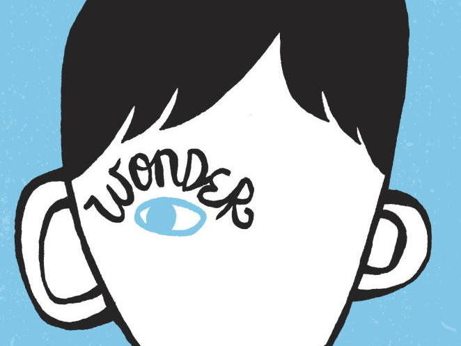 Wonder RJ Palacio - Full Novel Study or Whole Class Reading planning and resources
